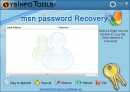 SysInfoTools MSN Password Recovery