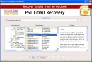 Extract Outlook PST