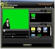 123VideoMagic Green Screen Software
