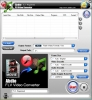 Abdio FLV Video Converter