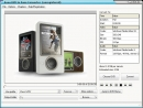 Aviex DVD to Zune Converter