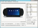 Aviex DVD to PSP Converter