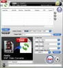 Conversor de Video SWF Abdio (Abdio SWF Video Converter)