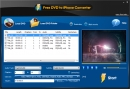 Free DVD to iPhone Converter