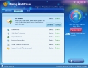 Rising Antivirus 2011