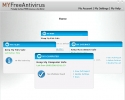 MYFreeAntivirus Best FREE Antivirus, incl. FREE support!