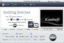 iCoolsoft DVD to iPad Converter for Mac