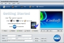 iCoolsoft DVD to iPad Converter