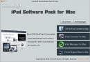 iCoolsoft iPad Software Pack for Mac