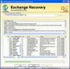 Microsoft Exchange Server Recovery Tool