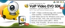 Paquete de desarrollo de VoIP Video EVO SDK para Windows y Linux (VoIP Video EVO SDK for Windows and Linux)