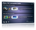 Blaze PSP Converter Suite