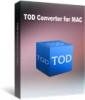 AuKun TOD converter for Mac