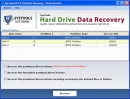 Deleted Data Recovery