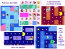 Pacman for Kids - Child's game