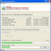 Outlook Express Data Recovery Software