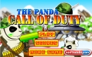 Panda Call of Duty - Llamada del Deber para Panda (Panda Call of Duty)