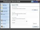 FileStream Secure Disk