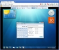 ThinVNC HTML5 Remote Desktop