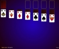 Infinite Pass Klondike Solitaire