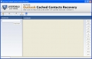 Restore Outlook Cached Contacts