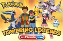Pokemon Towering Legends (Pokemon Towering Legends)