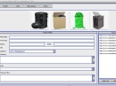 Laundry Bins Submitter Software