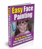 Face Painting Kits - Puzzle