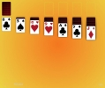 3 card solitaire, 3 pass
