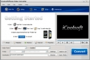 Convertidor de Videos para iPod de iCoolsoft (iCoolsoft iPhone Video Converter)