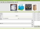 Collapsible Storage Submitter Software