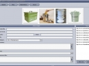 Kitchen Bins Submitter Software