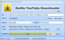 GetGo YouTube Downloader