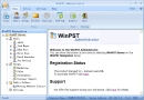 WinPST Share Outlook