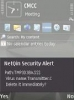 NetQin es un antivirus multilenguaje para Symbian S60 5th. (NetQin Antivirus Multilingual Symbian S60 5th)