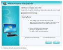 Windows Password Reset Enterprise