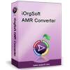 iOrgSoft AMR Converter Trial Version