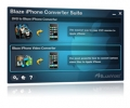 Blaze iPhone Converter Suite