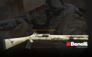 Benelli Gun Parts Screensaver