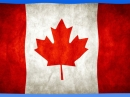 Canada Flag Animated Wallpaper