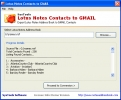 Lotus Notes to Gmail