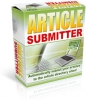 Infinity Downline Article Submitter