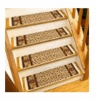Rubber Stair Tread - Puzzle