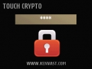 Touch Crypto for s60 E3