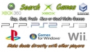 Used Game Search Tool