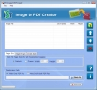 Image to PDF Conversion
