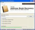 Restore Outlook Address Book