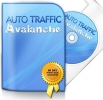 Web Traffic Avalanche