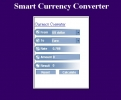 Conversor de moneda elegante (Smart Currency Converter)