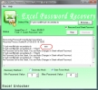 Unlock MS Excel Password